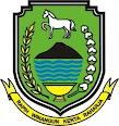 Logo Kabupaten Kuningan, Kota Santri