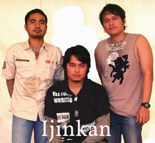 Download Lagu Terbaru Ada Band - Izinkan (Ost. Erau Kota Raja) MP3