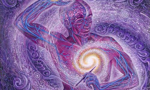 Spiritualis
