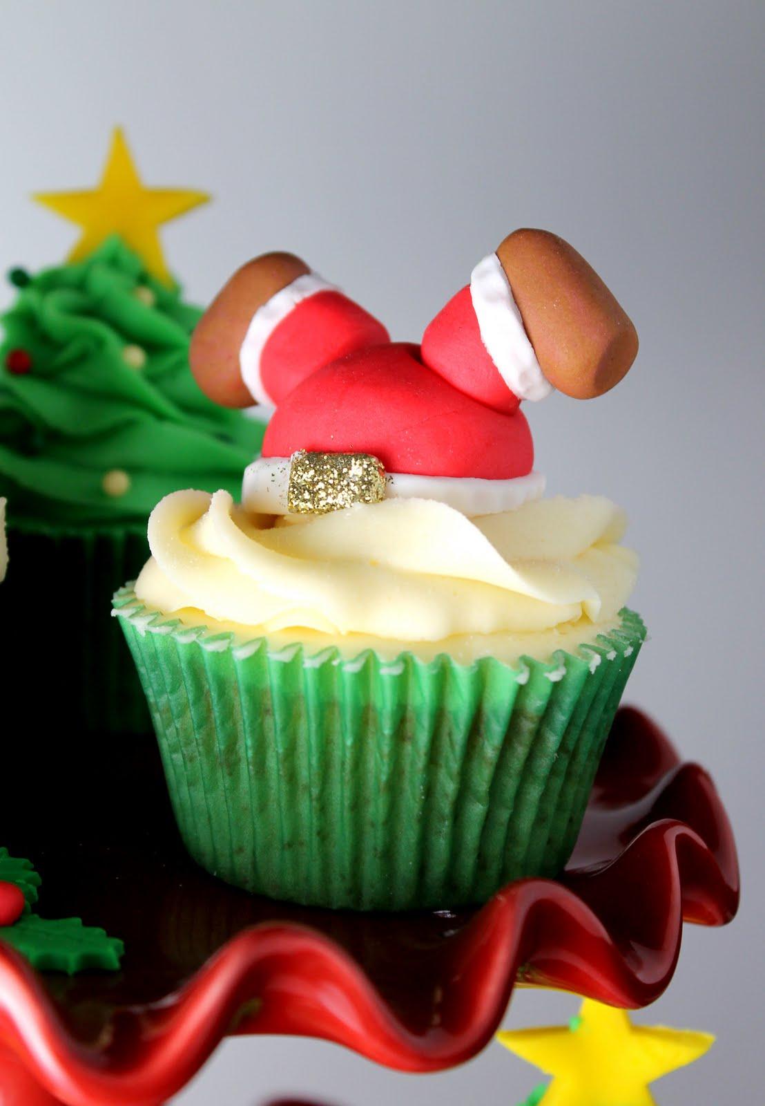 Objetivo cupcake perfecto ha llegado la navidad al blog - Objetivo cupcake perfecto blog ...