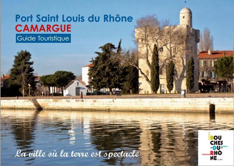 Vendanges sur notre route des vendanges 2013 port saint - Office du tourisme port saint louis du rhone ...