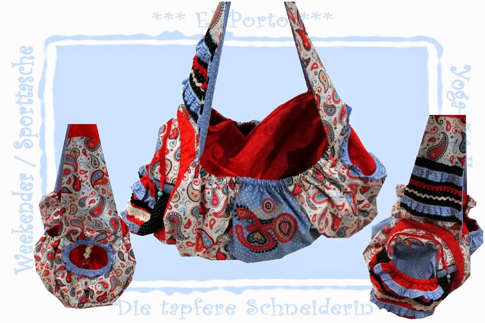 http://de.dawanda.com/product/73836043-El-Porto-Tasche-Yoga-Wellnesstasche-Weekender
