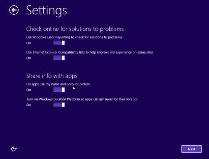 Cara Install Windows 8-19