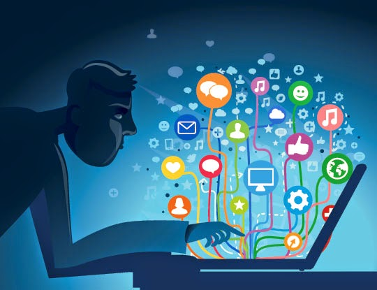 ict in the modern world Us & world sports business a&e  with electronic devices so tightly wound into the fabric of modern society, the advantages and disadvantages of ict use may not be immediately apparent .