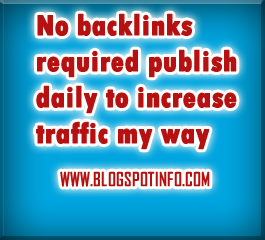 Publish Daily At Same Time Increases Alexa Rank And Traffic