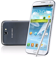Samsung Has Sold 5 Million Units of GALAXY Note II since its First Debut