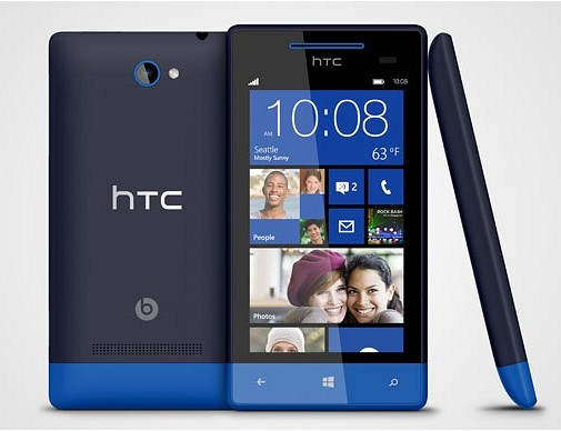 HTC 8X Windows Phone Specs Price Colors