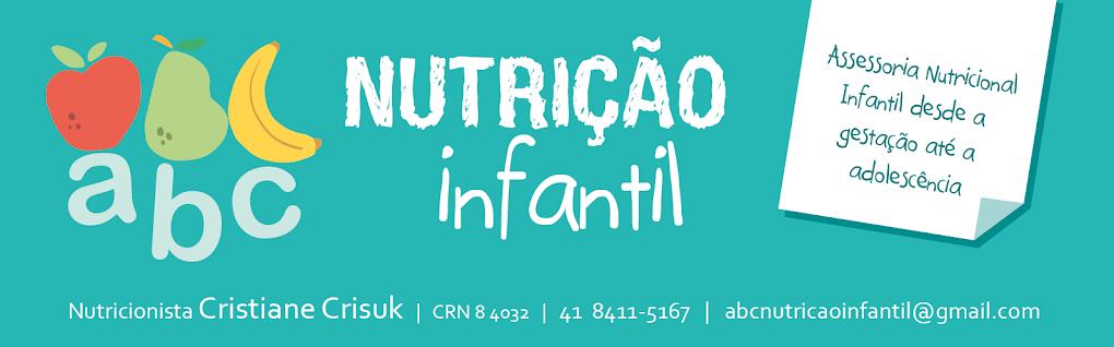 ABC nutrição Infantil