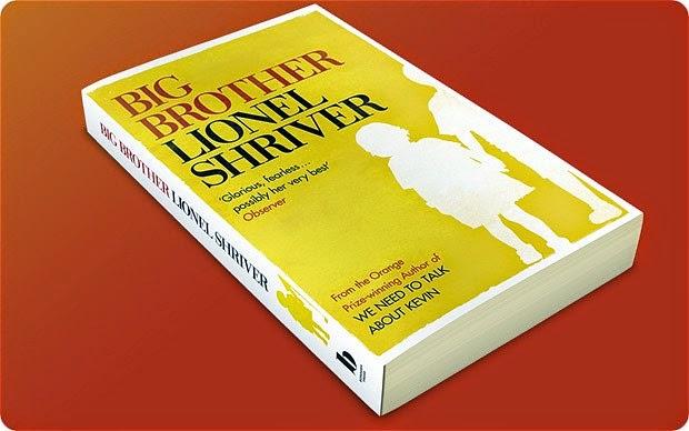 big brother lionel shriver pdf