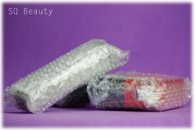 Probando la cosmética coreana de Wishtrend Silvia Quiros SQ Beauty