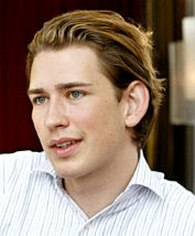 Sebastian Kurz