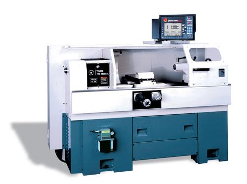 thayer machine shop