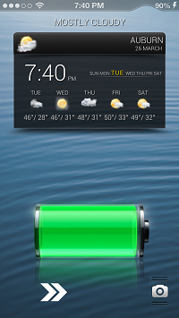 screenshot 3 LockHTML v2 1.2-4