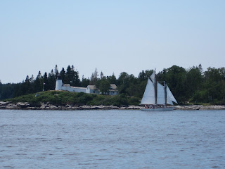 Maine -Travel with Children