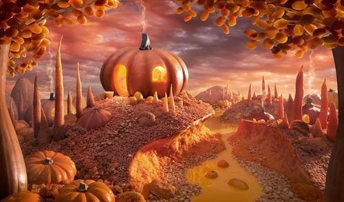 14-Pumpkin-Paradise-Foodscapes-British-Photographer-Carl-Warner-Food- Vegetables-Fruit-Meat-www-designstack-co