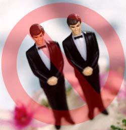 Dos mil iglesias en Mxico se alzan contra el matrimonio