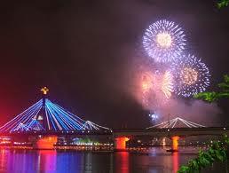 Ho Chi Minh to Danang - Hanoi to Hue