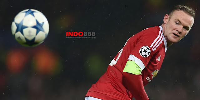 Rooney Pemain Terbaik Inggris sepanjang Sejarah - Indo888News