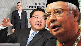 Khairuddin minta HK siasat syarikat berkaitan Najib