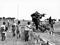 Tracking Shot