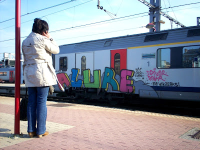graffiti alure