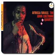 John Coltrane – Africa Brass (24-bit/96khz)