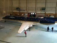 Punto Azul Embraer ERJ145