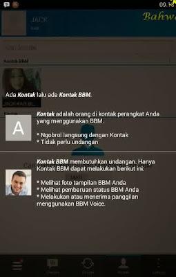BBM Official v2.8.0.21 APK Terbaru 2015