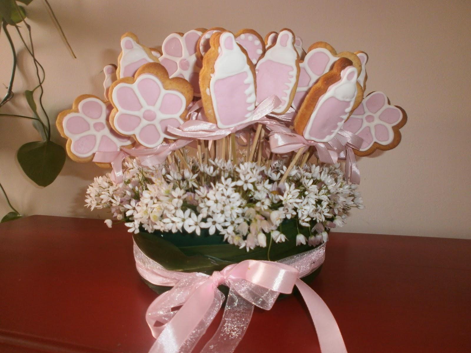 Amato Nascita o battesimo? Impazza il cake design ~ Sale e Pepe quanto basta IN07