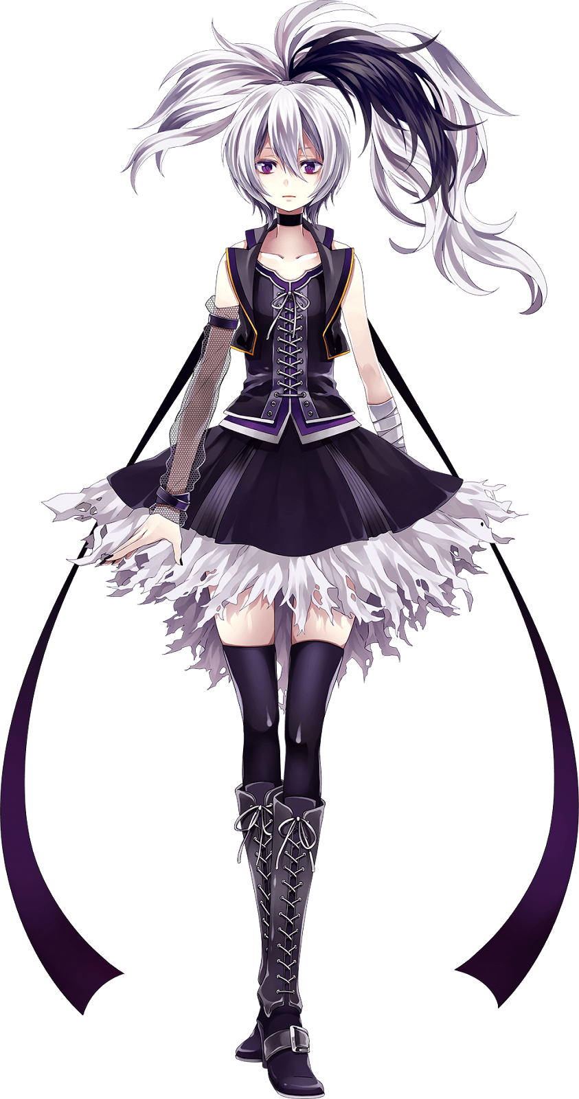 K Anime Characters Wikipedia : V flower vocaloid character profile all about