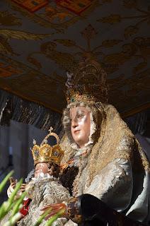 Nuestra Señora de los Reyes (Sevilla)