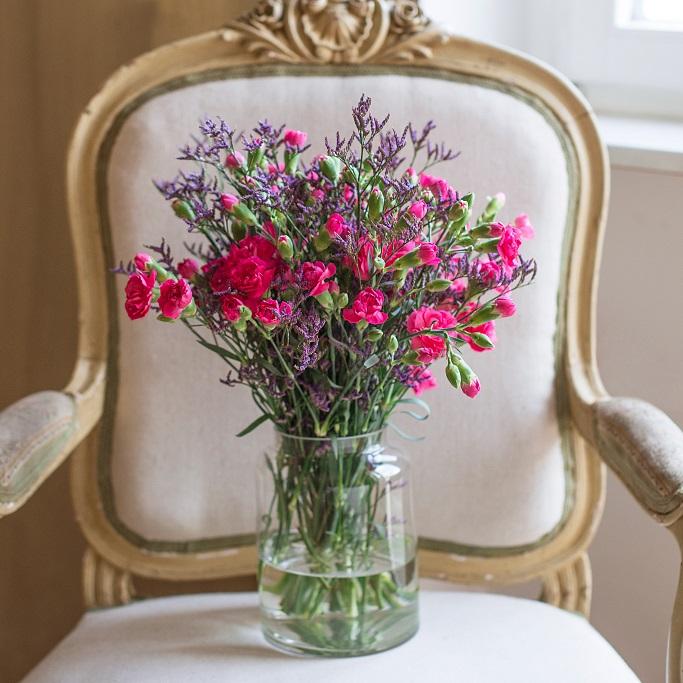 Blumenstrauß von Bloomy Days
