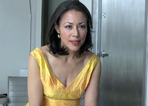 Ann Curry Covers Ladies' Home Journal August 2012 » Gossip | Ann Curry