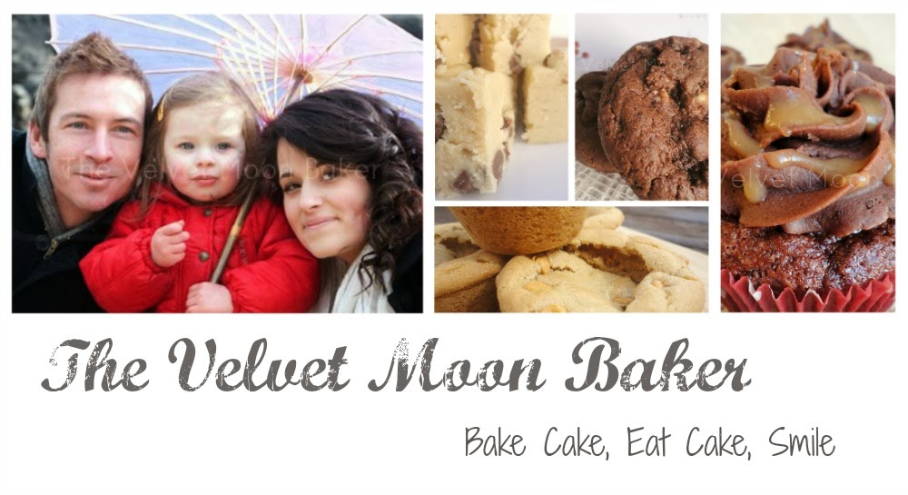 The Velvet Moon Baker