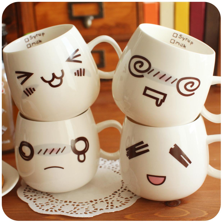 Zakka Style mug