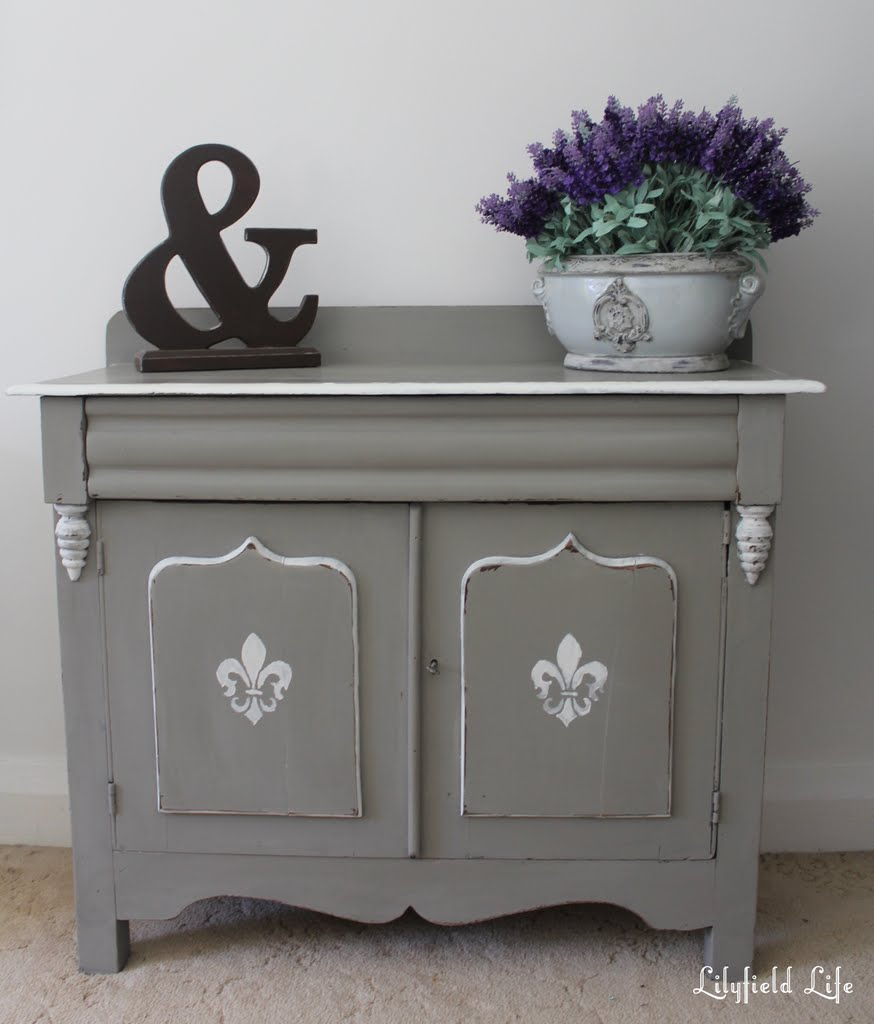 Perfect Gray Chalk Painted Furniture 874 x 1024 · 70 kB · jpeg