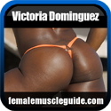 Victoria Dominguez Female Bodybuilder Thumbnail Image 14