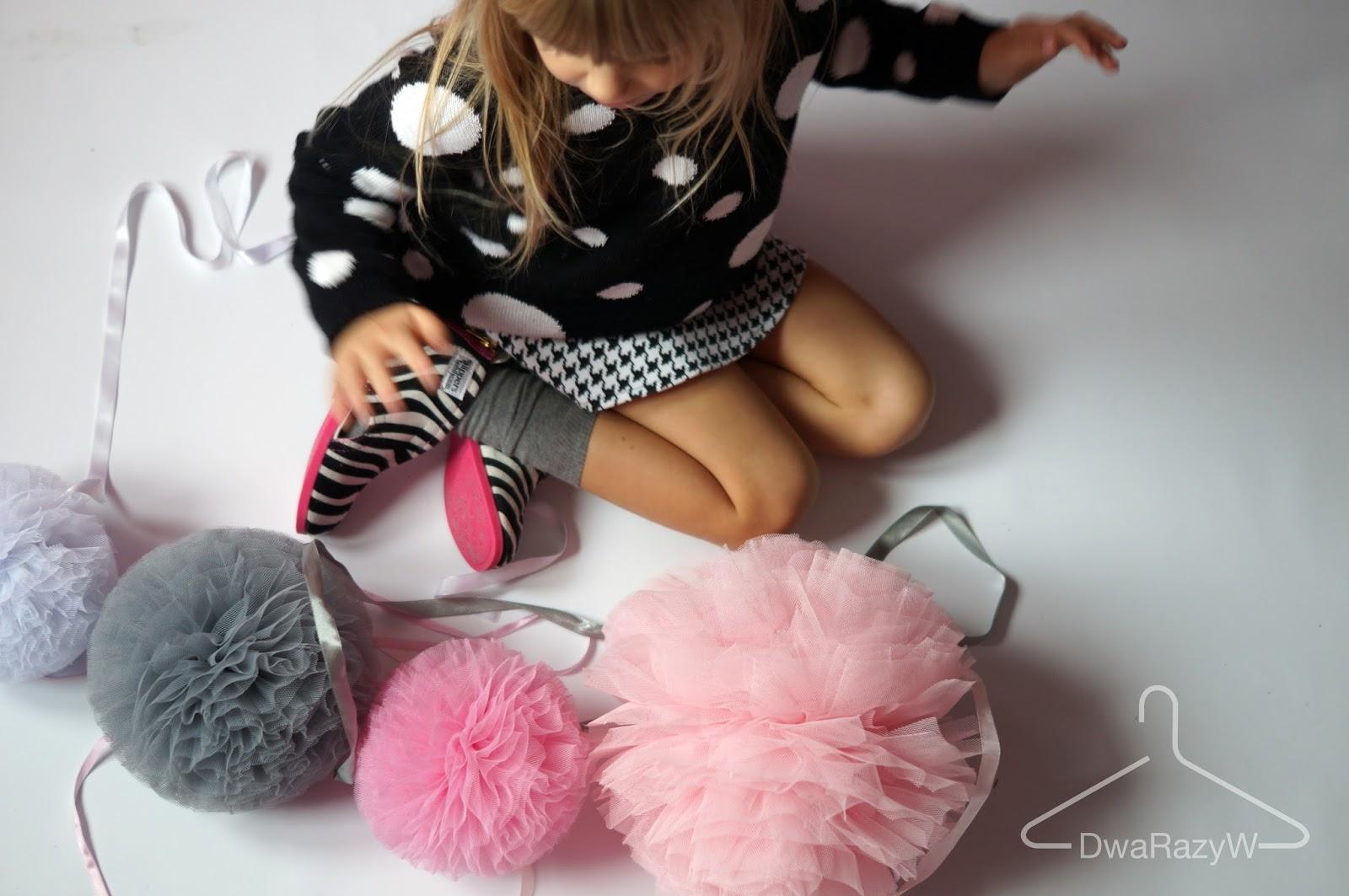 Blog o modzie dziecięcej DwaRazyW Slippers Family