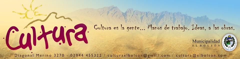 Cultura El Bolsón