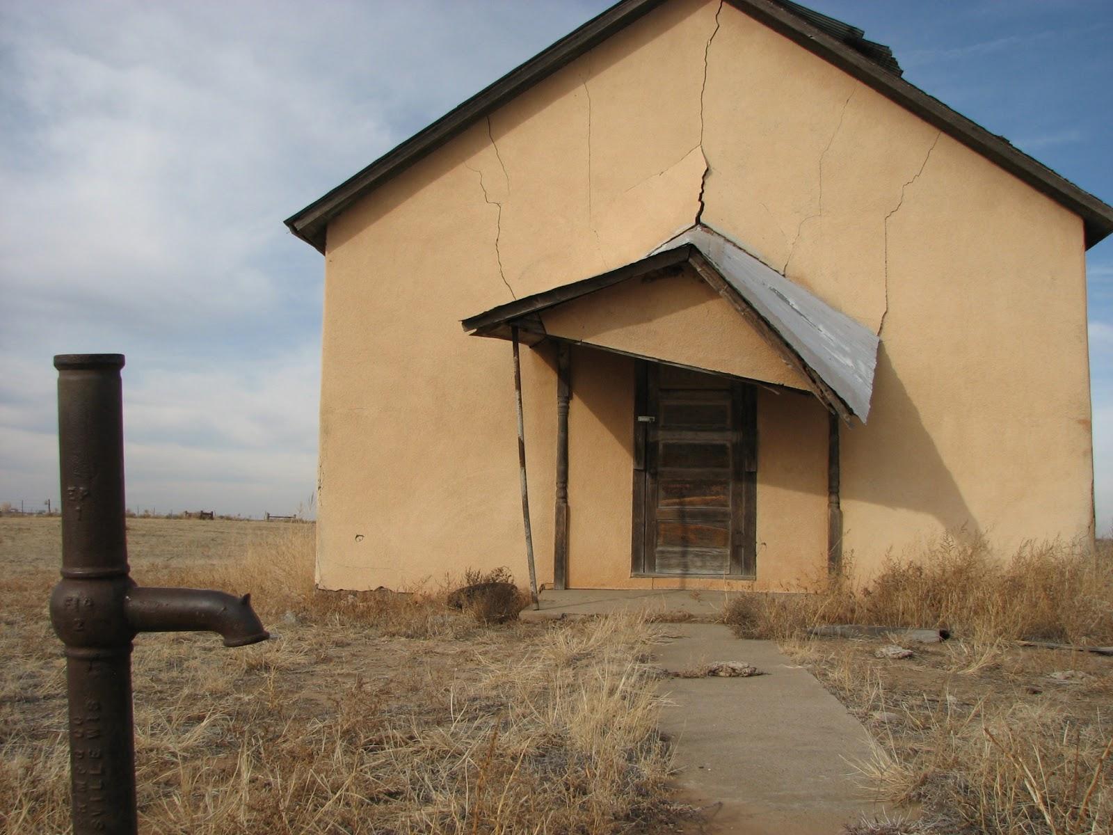 Acres, Kansas, a dead town in Clark County - News - The Garden City ...