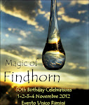 Magic of Findhorn