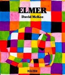http://es.slideshare.net/marcelobosa/elmer-el-elefante?related=4