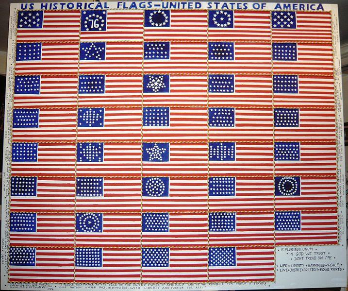 Smithsk pray4america part 3 fdr 39 s flag day prayer for The american flag history