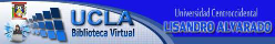 Biblioteca Virtual de la UCLA
