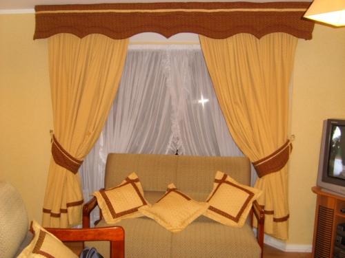 Modcs006 - Precio de confeccion de cortinas ...