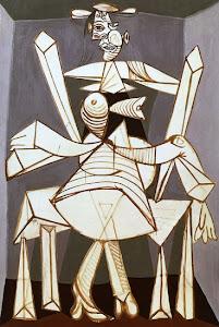 """EXPOSICIÒN Y ACTIVIDADES """"30 años del Guernica (1981-2011)"""" en el Museo Reina Sofìa en Madrid."""
