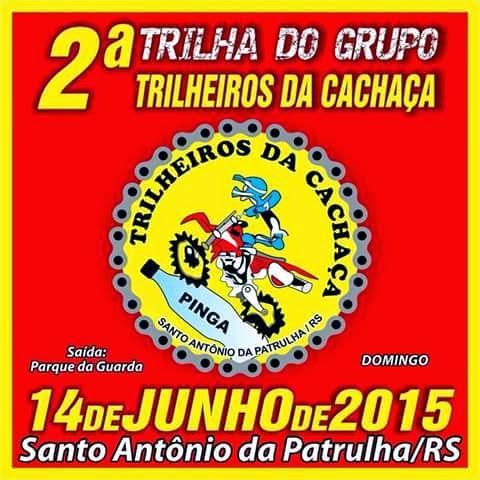 Santo Antônio da Patrulha-RS, 14 Jun 15