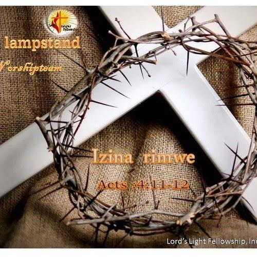 LISTEN :LAMPSTAND'S  ALBUM