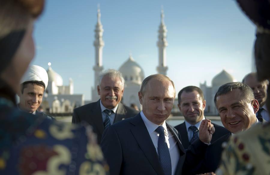 putin, vladimir putin, kırım, ukrayna, rusya, tatarlar, ab, arap baharı,