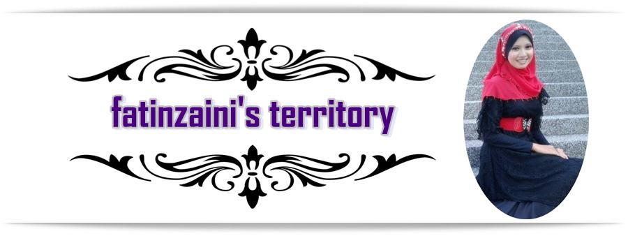 fatinzaini's territory
